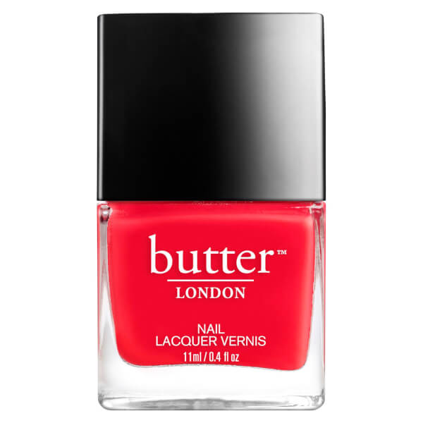 Laca de uñas butter LONDON 3 Free Lacquer - MacBeth 11ml
