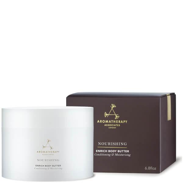 Aromatherapy Associates Enrich Body Butter (200ml)