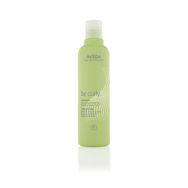 Champú cabello rizado Aveda Be Curly - 250ml