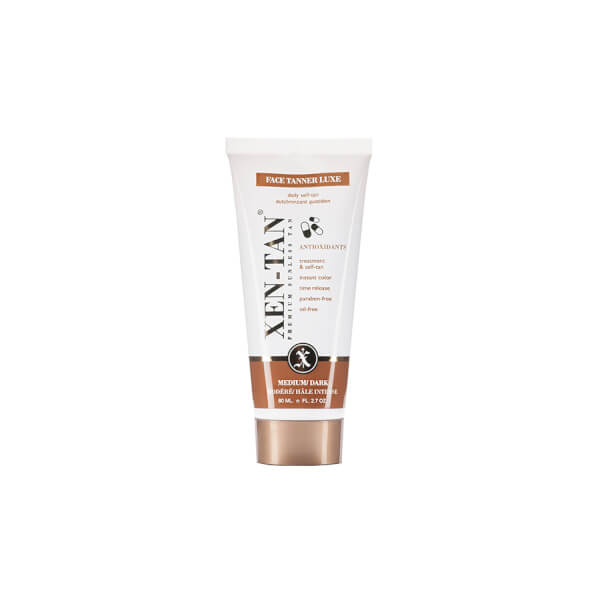 Xen-Tan Face Tanner Luxe Self Tan In 3 Hours (80 ml)