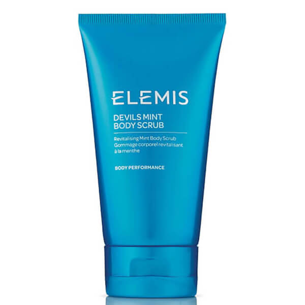 Elemis Devils Mint Body Scrub 150ml