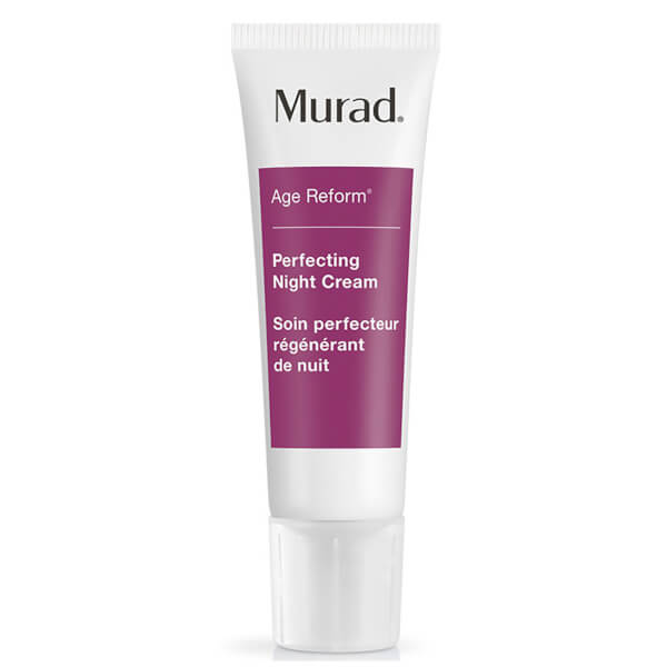 Murad Age Reform Perfecting Night Cream (50ml)
