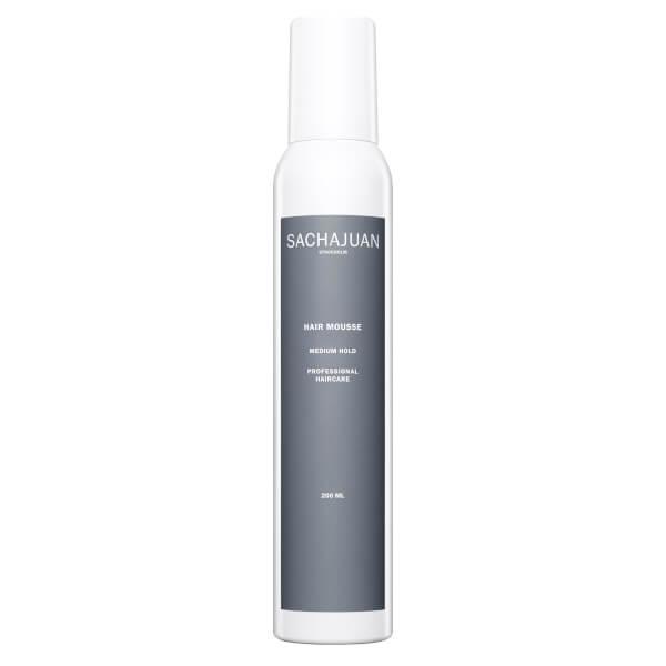 Sachajuan Hair Mousse (200ml)