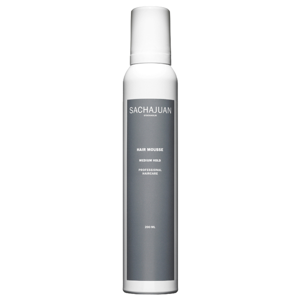 Sachajuan Hair Mousse 200ml