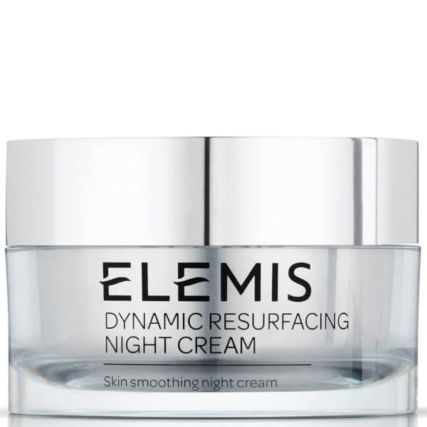 Crème nuit resurfaçante Elemis Tri-Enzyme 50ml