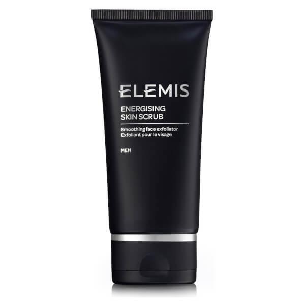 Elemis Energising exfoliant visage pour homme 75ml