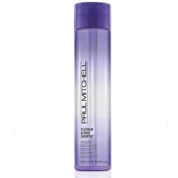 Paul Mitchell Platinum Blonde Shampoo (300 ml)