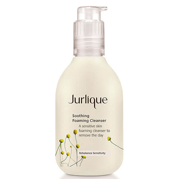 Jurlique Soothing - FoamingCleanser (200 ml)
