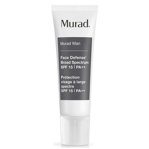 Murad Man Face Defense LSF 15 (50 ml)