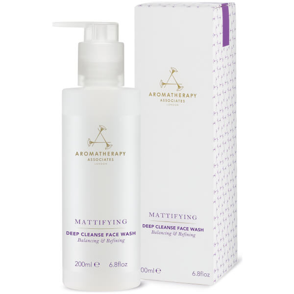 Aromatherapy Associates Deep Cleanse Gesichtsreinigung 200ml