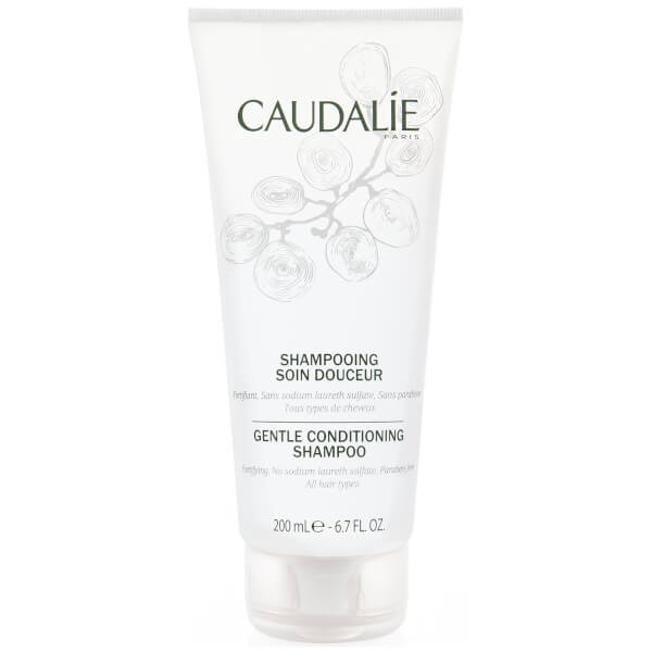 Caudalie Gentle Conditioning Shampoo (200 ml)