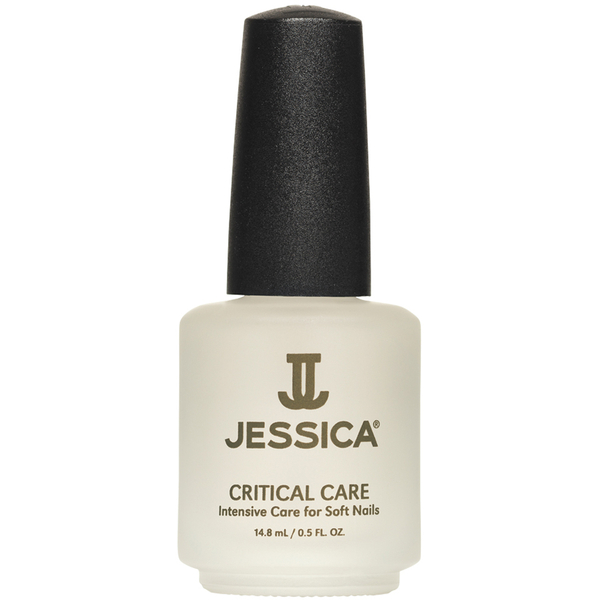 Jessica Critical Care Venis Base Pour Ongles  - ongles doux 14.8ml