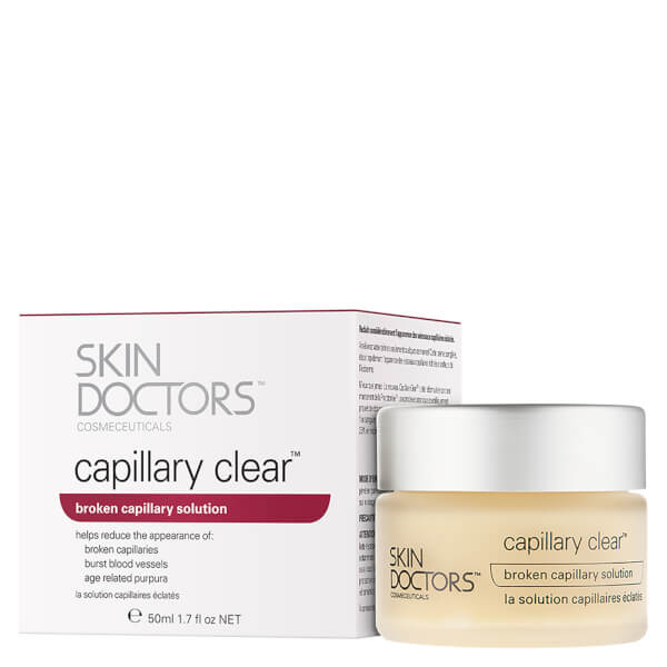Skin Doctors Capillary Clear 1.7 oz.