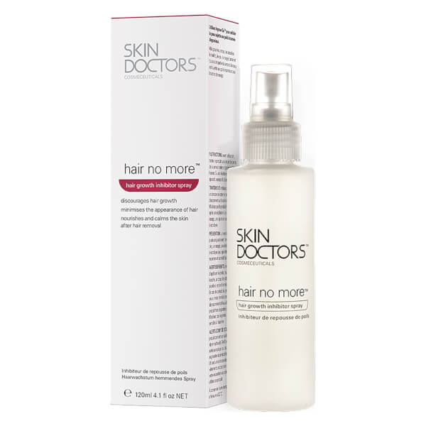 Skin Doctors Hair No More Inhibitor Spray (120 ml)