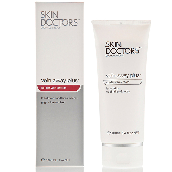 Skin Doctors Vein Away Plus (100ml)