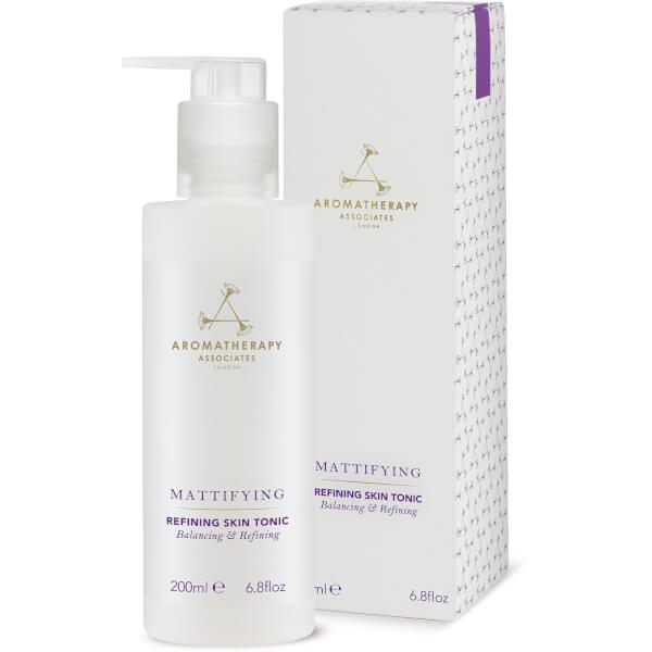 Aromatherapy Associates Refining Skin Tonic (200 ml)