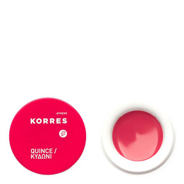 KORRES Quince Lip Butter (6g)