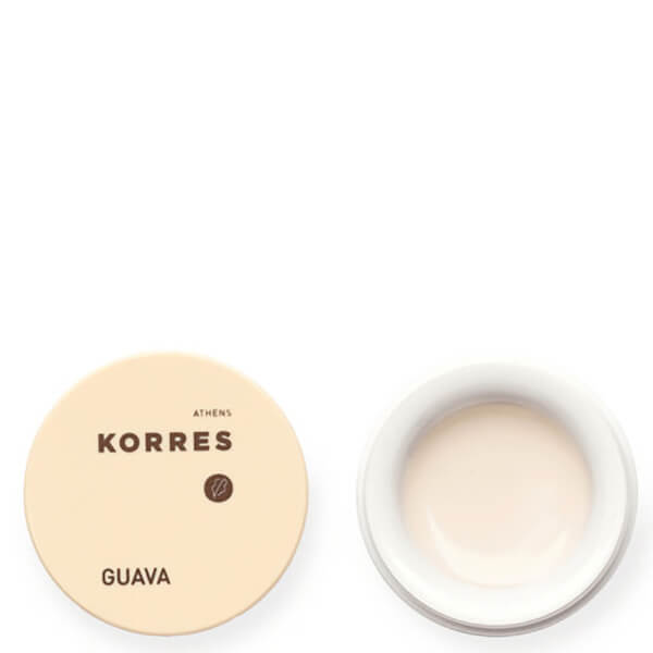 KORRES Natural Guava Lip Butter 6g