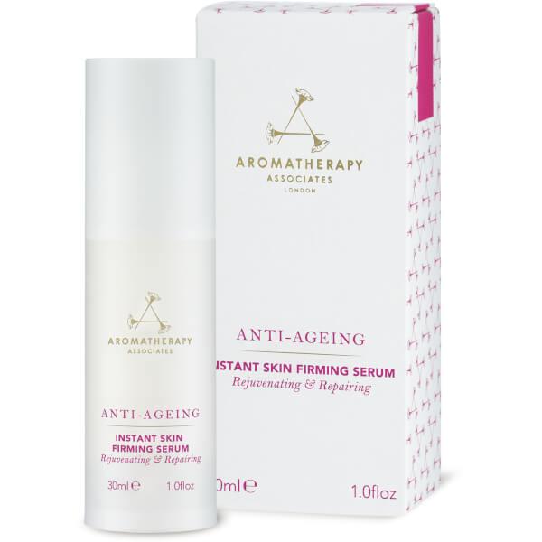 Aromatherapy Associates Instant Skin Firming Serum 1oz