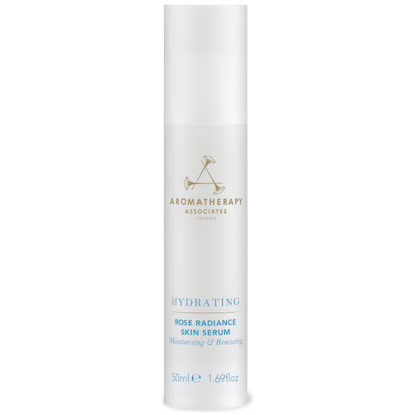 Aromatherapy Associates Rose Radiance Serum 1.7oz