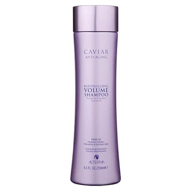 Alterna Caviar Seasilk Volumen Shampoo
