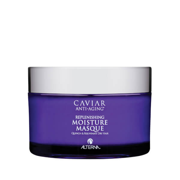 Alterna Caviar Seasilk - Treatment Hair Masque 161g