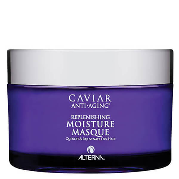Alterna Caviar Seasilk Treatment Haarmaske 150ml