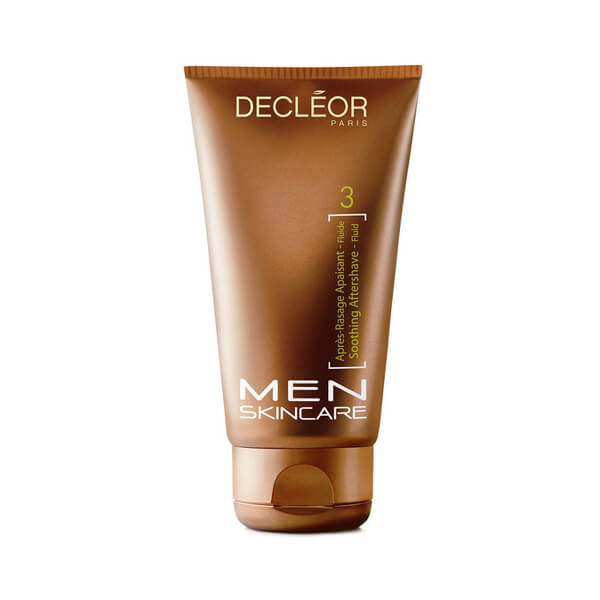 DECLÉOR Men Soothing Aftershave Fluid (75 ml)