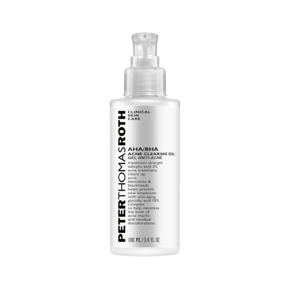 Peter Thomas Roth AHA/BHA klärendes Aknegel (100ml)
