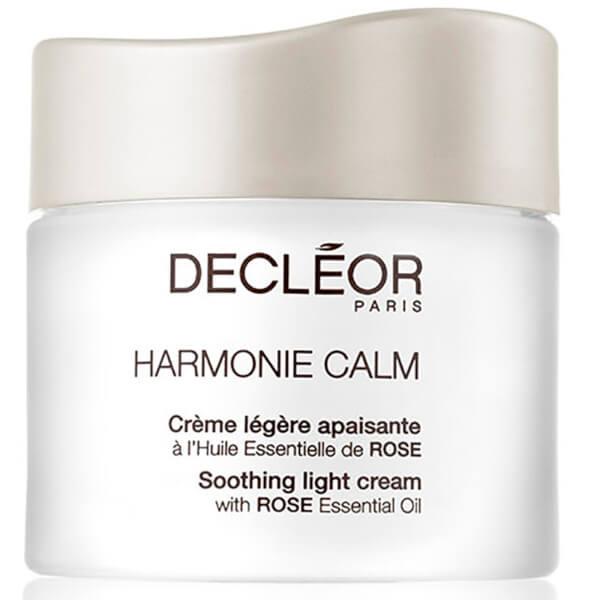 Crema Calmante Ligera DECLÉOR Harmonie Calm Soothing Light Cream (50ml)