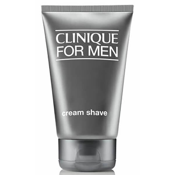 Clinique crème à raser (125ml)