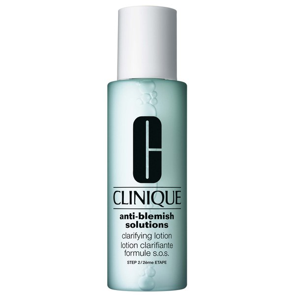 Clinique Anti Blemish Solutions lotion éclaircissante (200ml)