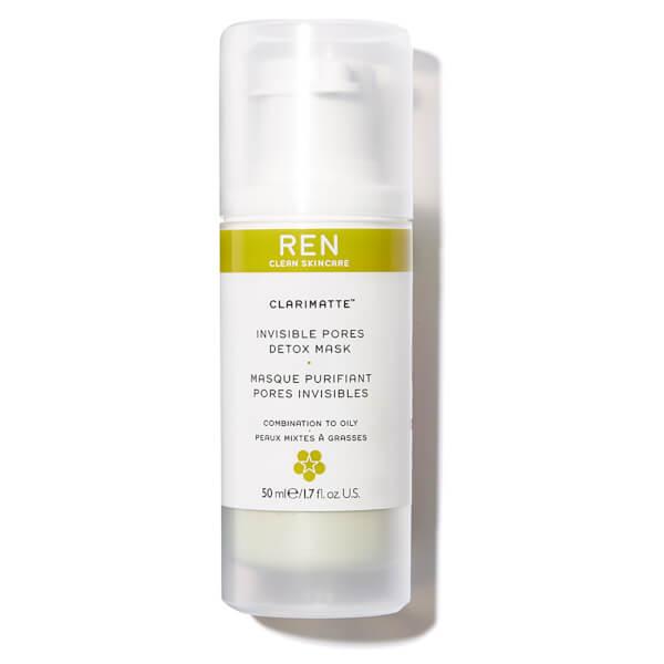REN Clarimatte Masque purifiant pores invisibles (50ml)