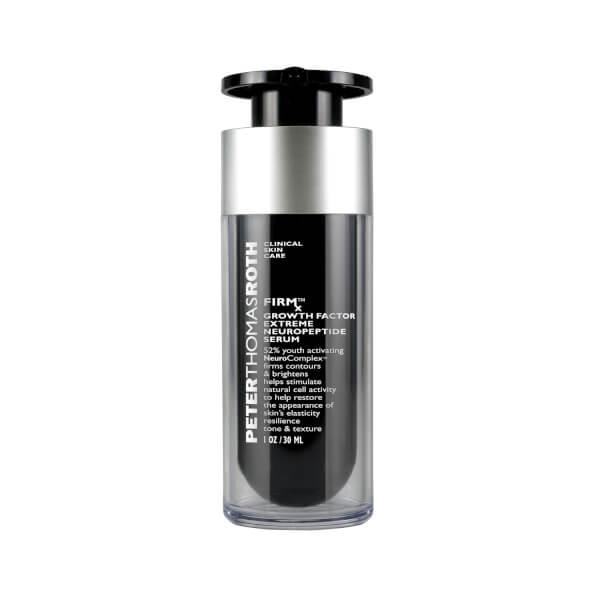 Serum Neuropéptido Peter Thomas Roth Firmx Growth Factor Extreme