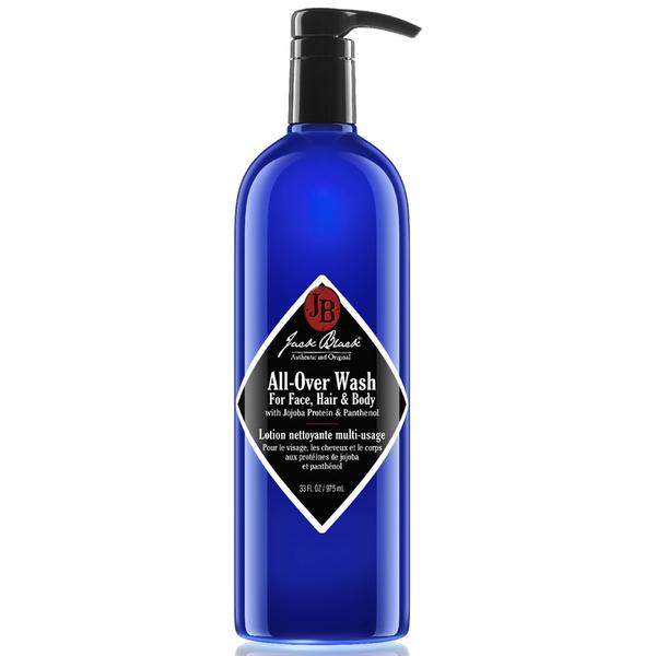 Jack Black All Over Wash 975ml - Super Size