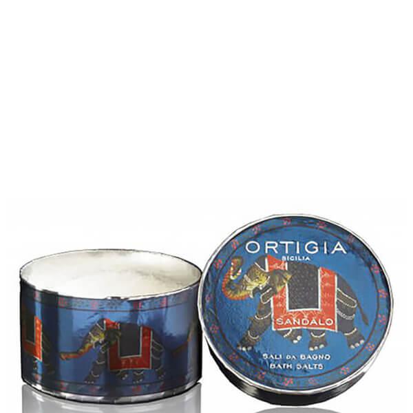 Sels de bain Sandalo Ortigia500 g