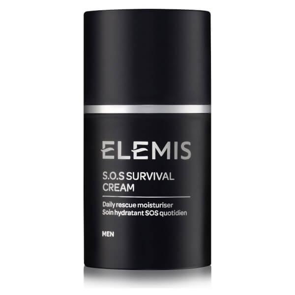 Elemis Crème S.O.S pour homme 50ml