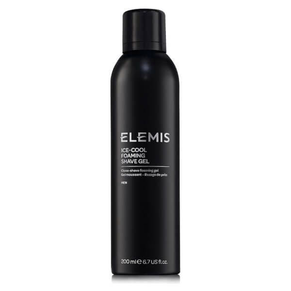 Elemis Men Ice Cool Foam Shave Gel (200ml)