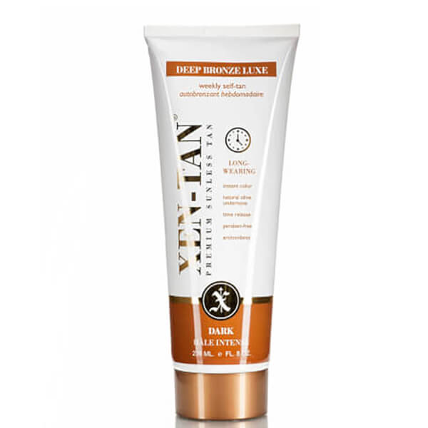 Autobronzant Xen-tan Deep Bronze Luxe 236ml