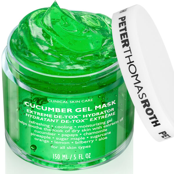 Peter Thomas Roth Cucumber Gel Mask (150ml)