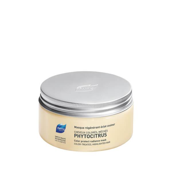 Phyto Citrus Vital Radiance Mask 7 oz