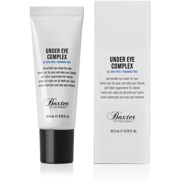 Under Eye Complex de Baxter of California 22.5ml