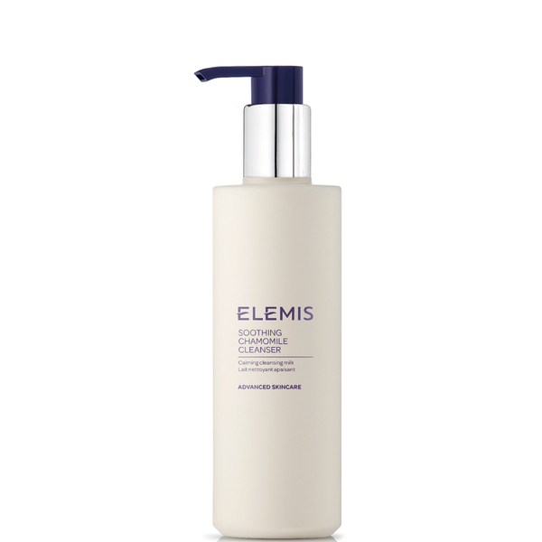 Elemis Soothing Chamomile Cleanser (200 ml)