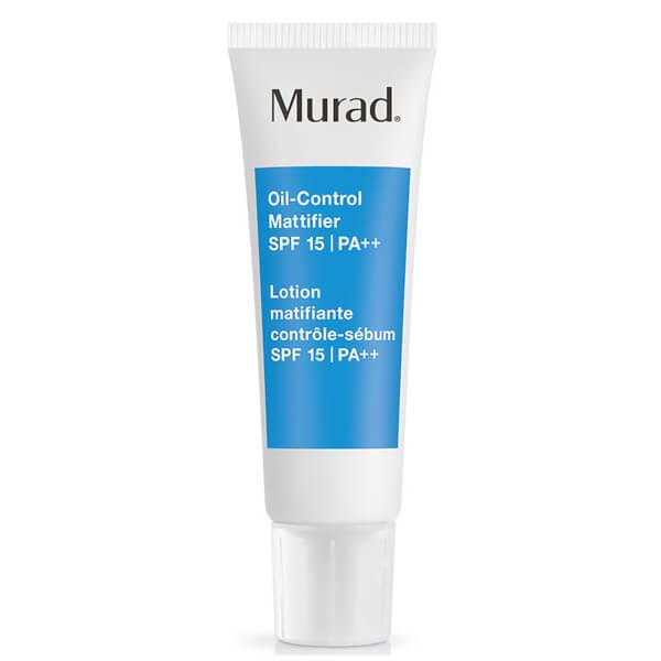 Murad Oil Control Mattifier Spf 15 (50ml)