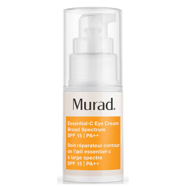 Murad Essential C Eye Cream SPF15 15ml