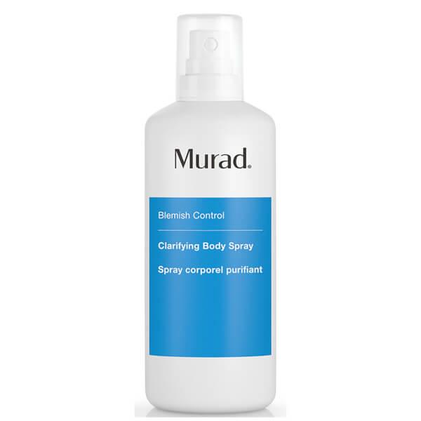 Murad Clarifying Body Spray (125ml)
