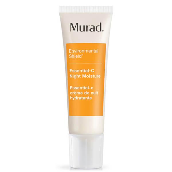 Murad Essential C Lotion hydratante de nuit 50ml