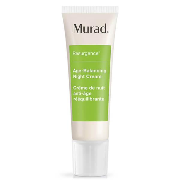 Murad Resurgence Age-Balancing crème de nuit équilibrante 50ml
