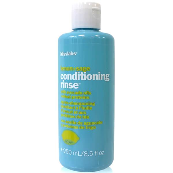 bliss Conditioning Rinse - Lemon & Sage 250ml