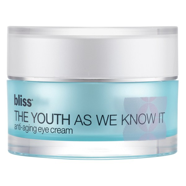 bliss Youth Eye Cream 15ml